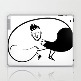 DOW Laptop & iPad Skin