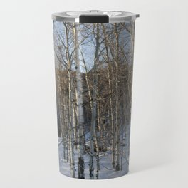 Colorado Tress Travel Mug