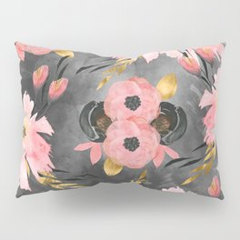 Night Meadow Pillow Sham