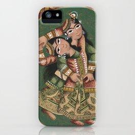 Qajar Art iPhone Case