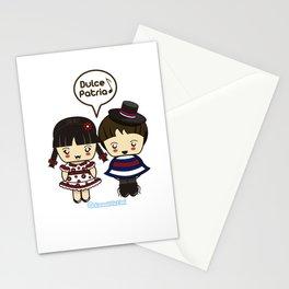 Los Huasitos Stationery Cards