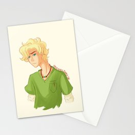 Will Solace Fanart Stationery Cards
