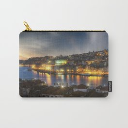 Panoramic Porto Potugal Carry-All Pouch