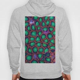 Zoanthus Corals Mix Hoody