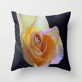 Last Second Chance Throw Pillow