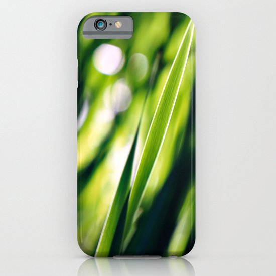 Green iPhone & iPod Case