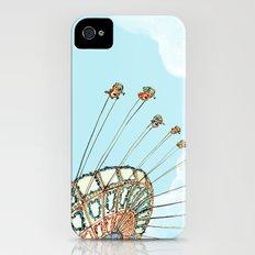 La Fete Foraine Slim Case iPhone (4, 4s)