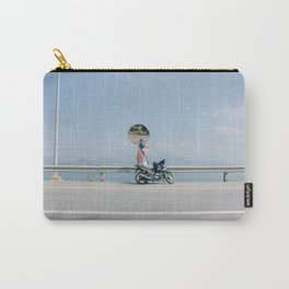 Beach Trip Escape Carry-All Pouch