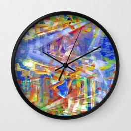 20180410 Wall Clock