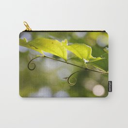 Up Close in Manuel Antonio Carry-All Pouch