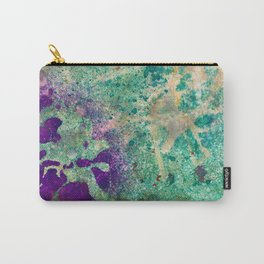 Digging for Jewels Carry-All Pouch