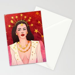 La Lumiere Qui Revient Stationery Cards
