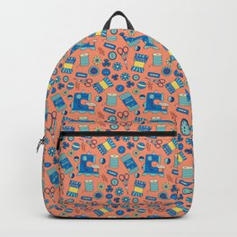 Bits and Bobs Backpack