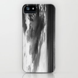 Winterton Storm iPhone Case