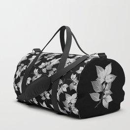 Elegant Leaves Duffle Bag