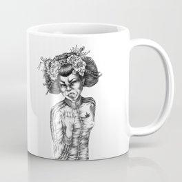 Culture Shock Coffee Mug