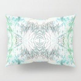 Sequins 3D Explosion #2 Pillow Sham