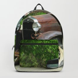 Ford A Backpack