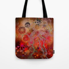 bewitched place Tote Bag
