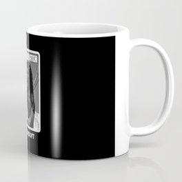 Black Mirror Coffee Mug