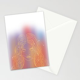 L E O Stationery Cards