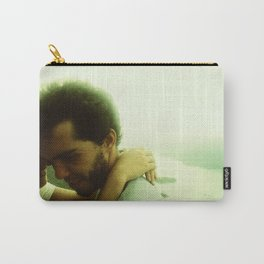 Embrace with a View Carry-All Pouch