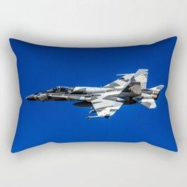 Hornet Splinter Rectangular Pillow