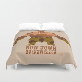Lord of Crags Duvet Cover