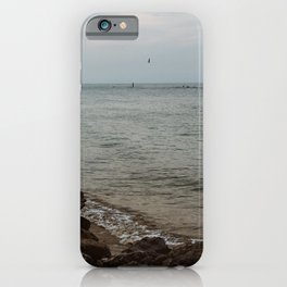 End of Summer | Nature and Landscape Photography iPhone Case