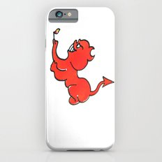 Bad Casper No 2 iPhone 6s Slim Case