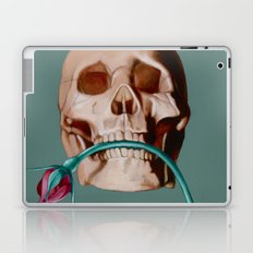 Nip it in the Bud Laptop & iPad Skin