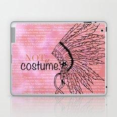 Not a Costume Laptop & iPad Skin