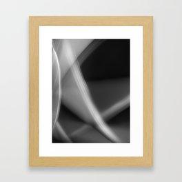 House of Cards Framed Art Print