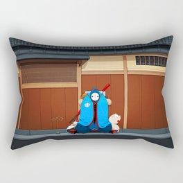 Itamae Rectangular Pillow