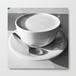 Mug O'... Metal Print