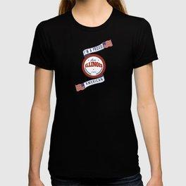 Illinois T-shirt