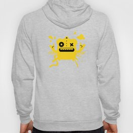Monster Art Hoody