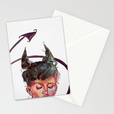 Not Your Kind Of People Stationery Cards