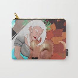 Strength Carry-All Pouch