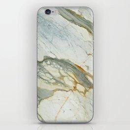 Classic Italian Marble iPhone Skin