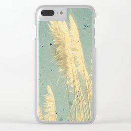 Breeze Clear iPhone Case