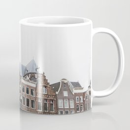 Rooftops of Amsterdam Coffee Mug