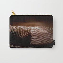 Slinky in space Carry-All Pouch