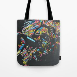 Wharf Rat Tote Bag