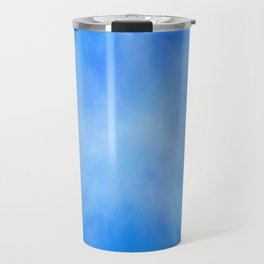 Blue Jean Sky Travel Mug