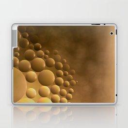 Many moons. Laptop & iPad Skin