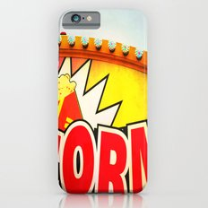 Popcorn iPhone 6s Slim Case