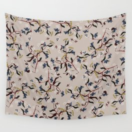 FLORALZ #1 Wall Tapestry