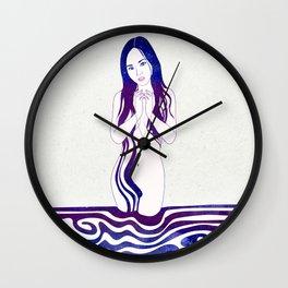 Ankura III Wall Clock