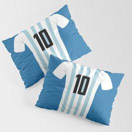 10 Argentina Pillow Sham